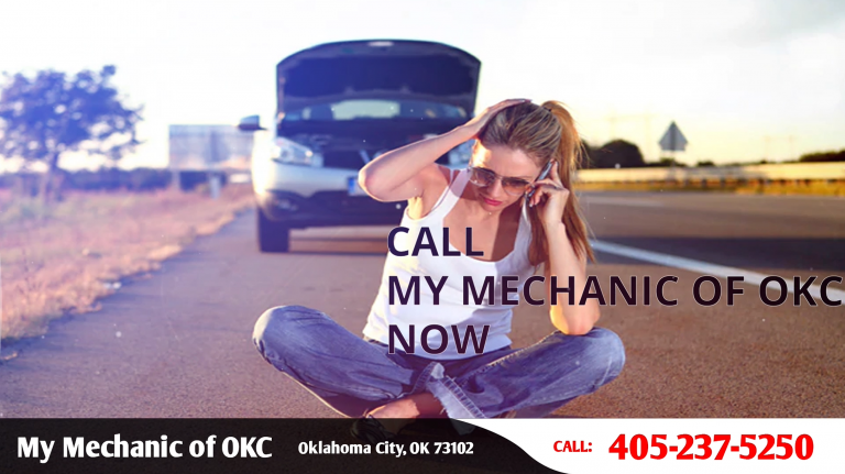 Mobile Mechanic OKC
