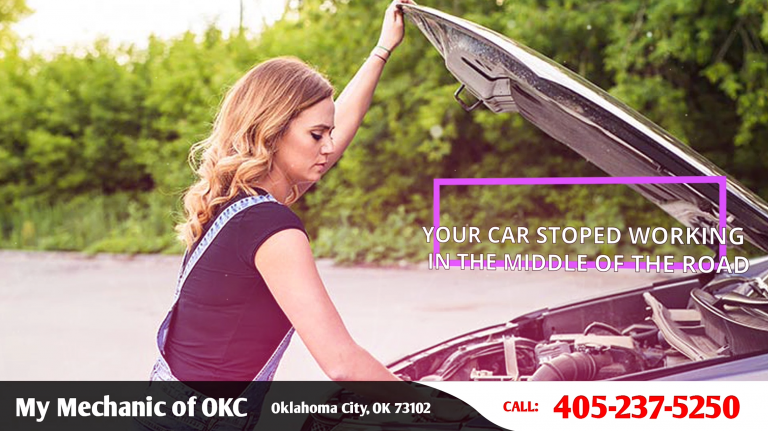 My Mobile Mechanic of OKC